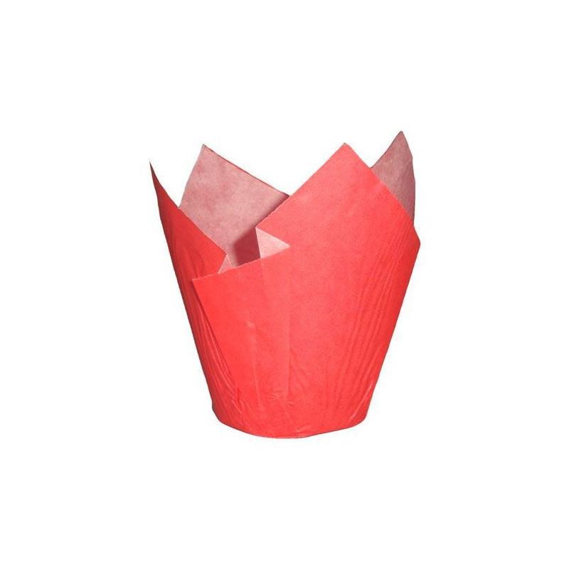 Cápsulas muffins 24 unidades Blancas [CLONE] [CLONE]