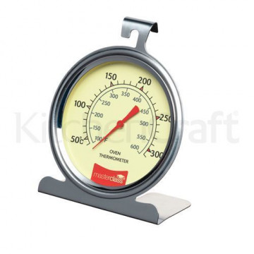 Termometro para Horno Master Class