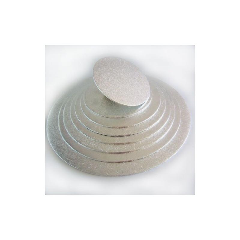 Plato base 4mm redondo 30 cm [CLONE]