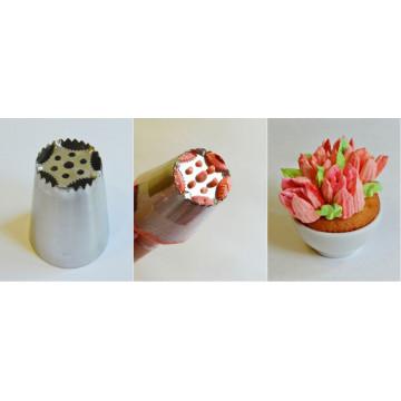 Boquilla Flor Tulipán 6 pétalos y centro nº1 [CLONE] [CLONE] [CLONE] [CLONE] [CLONE]