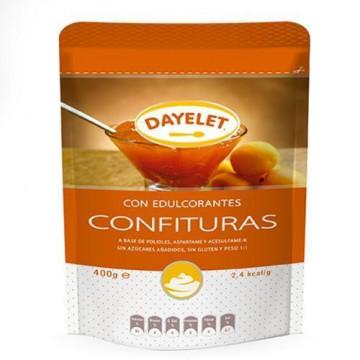 Edulcorante para hacer mermelada 400gr Dayelet