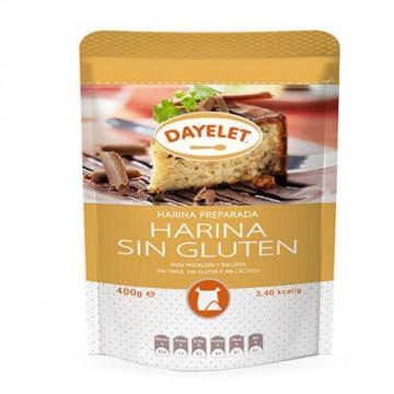 Harina Sin Glutén 900gr Dayelet [CLONE]