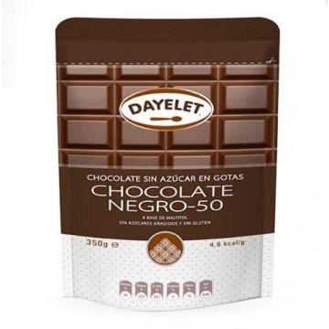 Chocolate negro 50% sin azúcar Minis 100 gr Dayelet [CLONE]