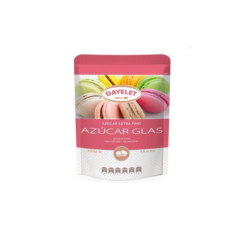 Azúcar Glas 1kg Dayelet [CLONE]