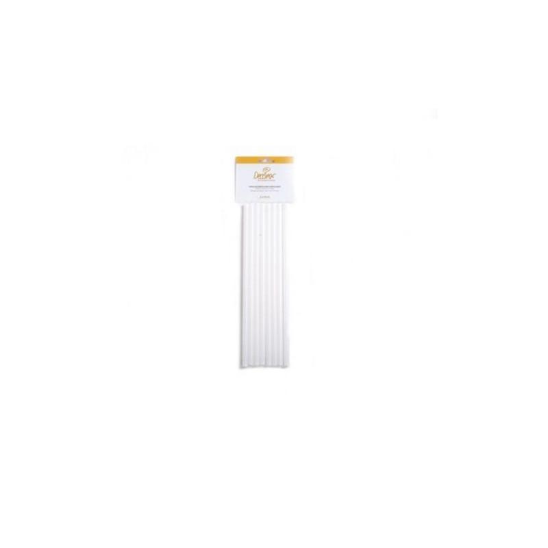 Pack 5 pilares 30 cm básicos para montar tartas SLK [CLONE]