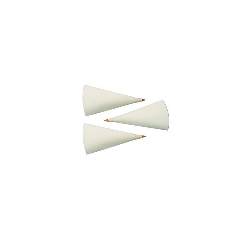 Mangas con boquilla mini para decorar Decora Italia