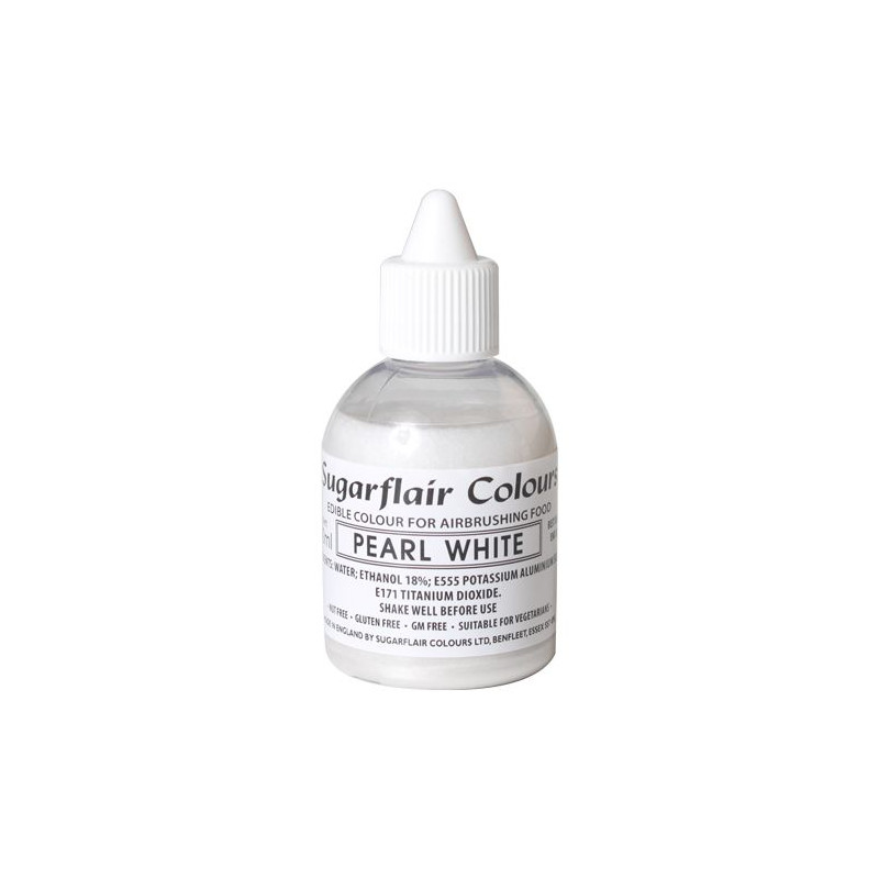 Colorante para aerógrafo Rosa 60ml Sugarflair [CLONE] [CLONE] [CLONE] [CLONE] [CLONE]