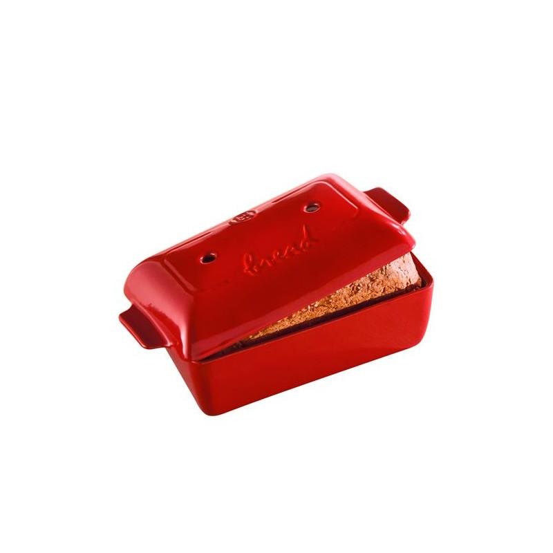 Molde de horno para pan rectangular Emile Henry