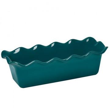 Molde rectangular de cerámica Frambuesa Émily Henry [CLONE]