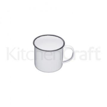 Tazón con asa esmaltado Kitchen Craft