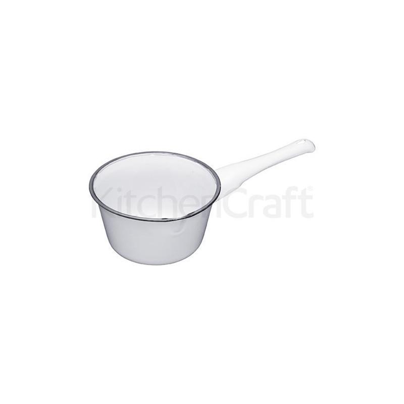 Cazo de metal esmaltado 17 cm Kitchen Craft