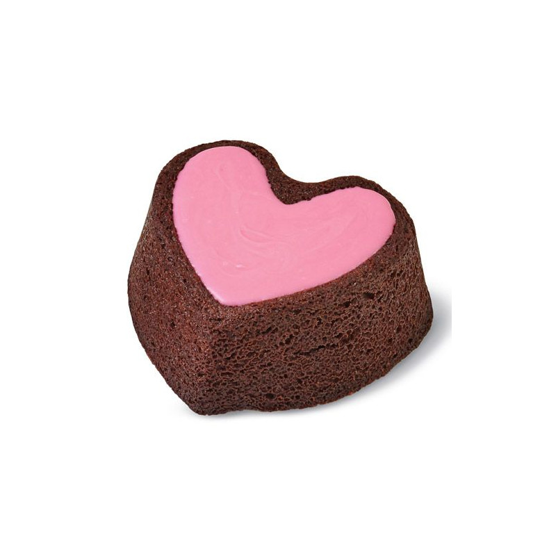 Molde 12 cavidades mini corazón Wilton [CLONE]