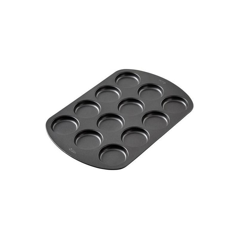 Molde 18 cavidades mini gofres Wilton [CLONE]