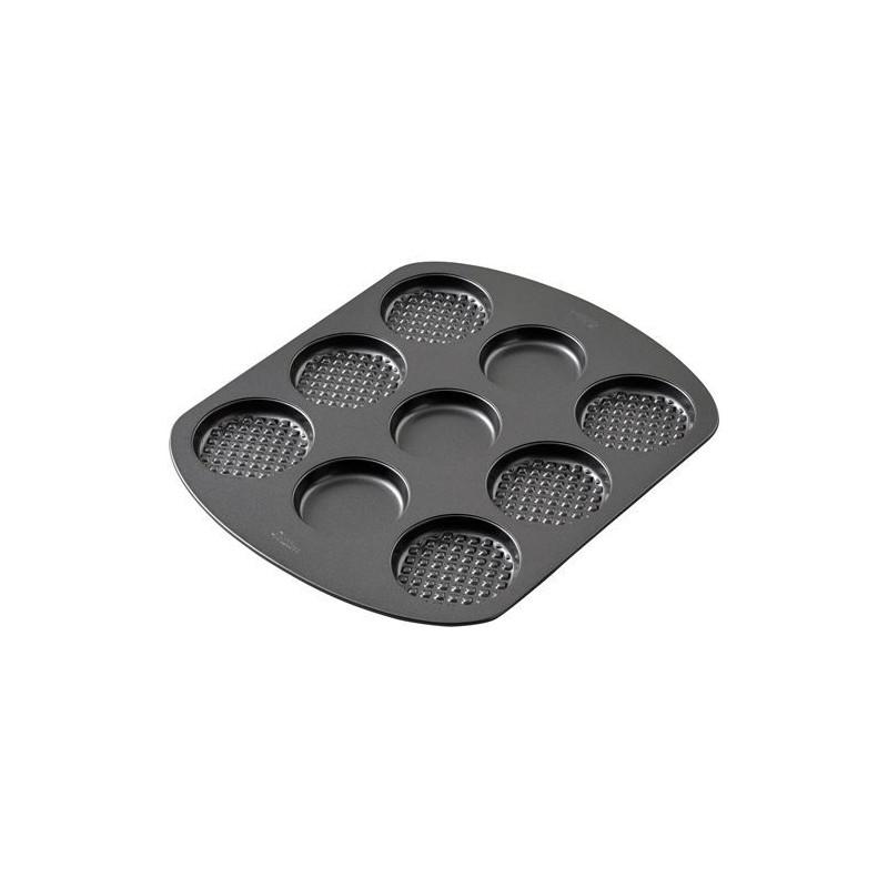 Molde 18 cavidades mini gofres Wilton [CLONE] [CLONE]