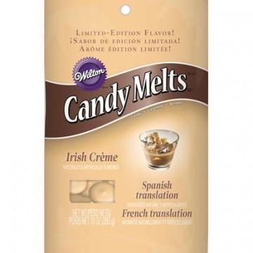Candy melts manzana de caramelo Wilton [CLONE]