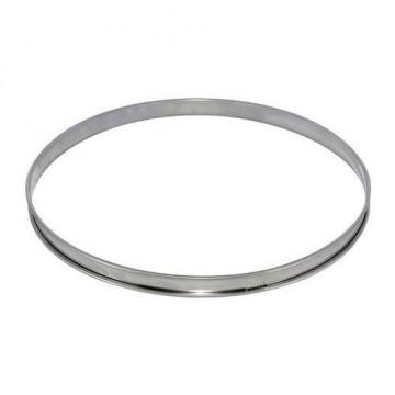 Aro de pastelería ajustable Ovalado Patisse [CLONE] [CLONE] [CLONE] [CLONE] [CLONE] [CLONE]