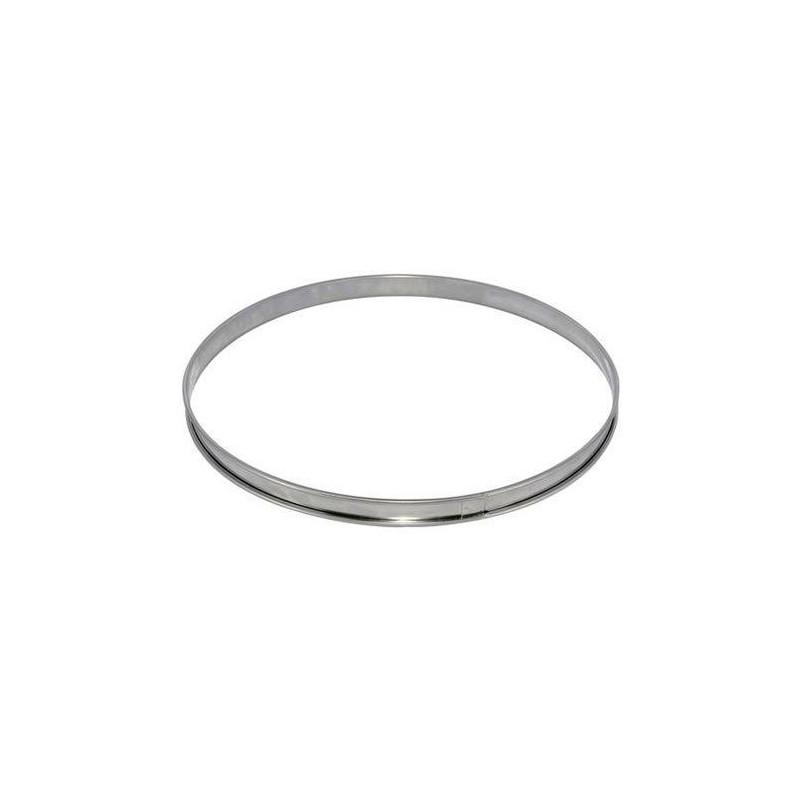 Aro de pastelería ajustable Ovalado Patisse [CLONE] [CLONE] [CLONE] [CLONE] [CLONE] [CLONE] [CLONE] [CLONE] [CLONE]