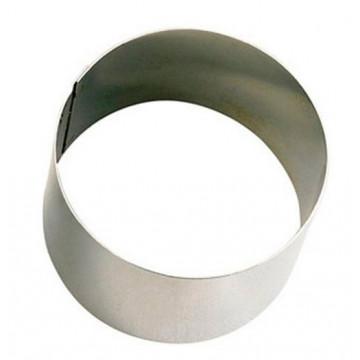 Aro de pastelería ajustable Ovalado Patisse [CLONE] [CLONE] [CLONE]