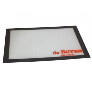 Plancha de silicona  40 x 30 cm  Lékué [CLONE]