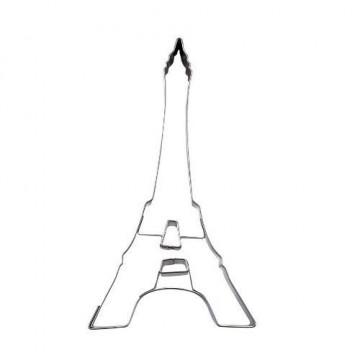 Cortante galleta Torre Eiffel