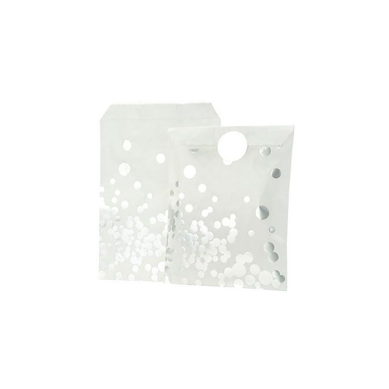 Bolsas de papel Kraft con Lunares [CLONE] [CLONE]