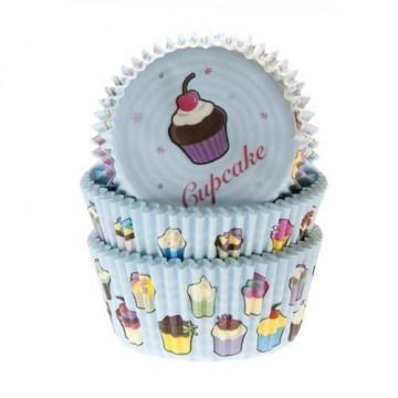 Cápsulas cupcakes Cupcake  House of Marie
