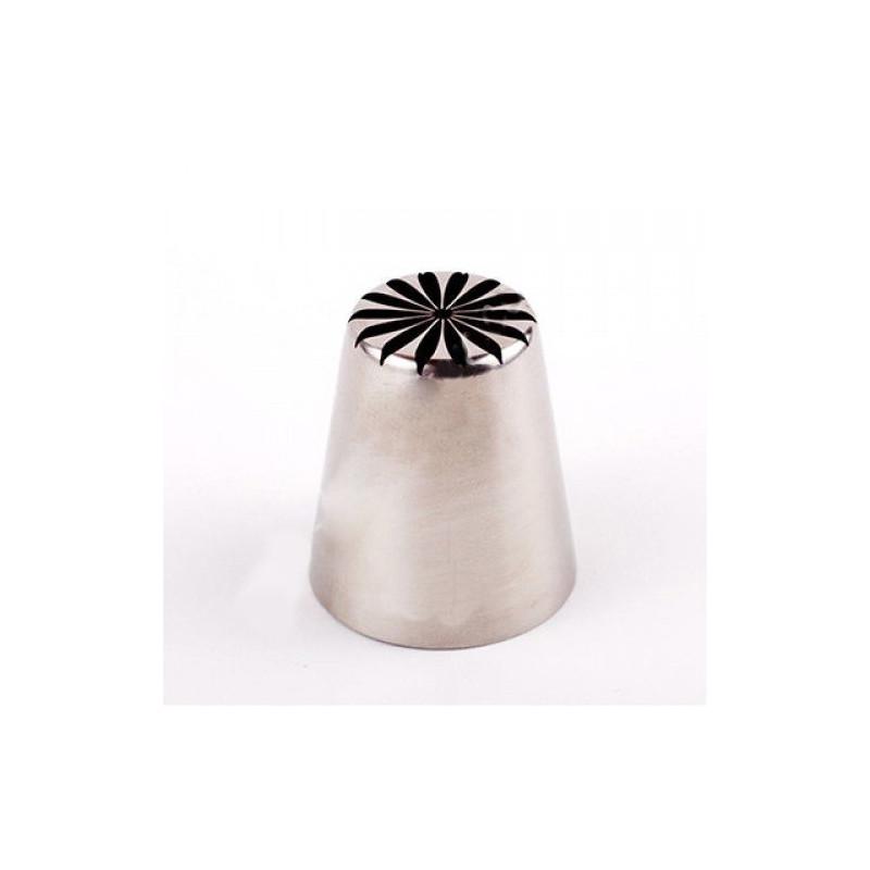 Boquilla Flor Tulipán 6 pétalos y centro nº1 [CLONE] [CLONE] [CLONE] [CLONE] [CLONE] [CLONE] [CLONE] [CLONE] [CLONE]