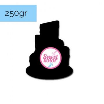 Fondant Negro 250 gr Sweet Kolor