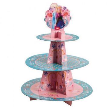 Stand de presentación de cupcakes Mickey [CLONE]