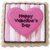 Cortante pack 3 cortantes galletas Corazón: Corazón alas, cuadrado sobre, corazón Wilton