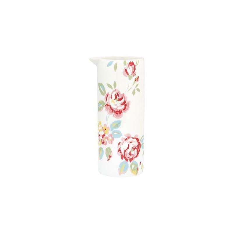 Lechera cerámica Doris White Green Gate [CLONE] [CLONE] [CLONE]
