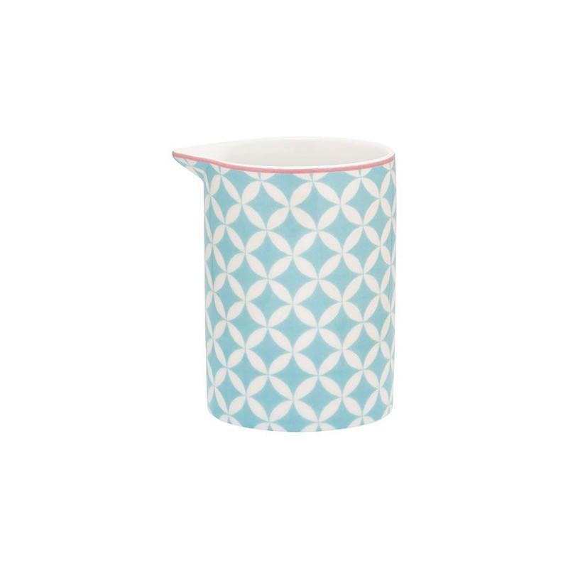 Lechera cerámica Doris White Green Gate [CLONE] [CLONE] [CLONE] [CLONE] [CLONE]