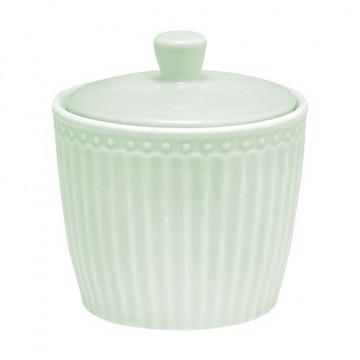 Azucarero de cerámica Alice pale pink Green Gate [CLONE] [CLONE]