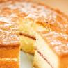 Preparado de bizcocho esponjoso SIN GLUTEN Funcakes