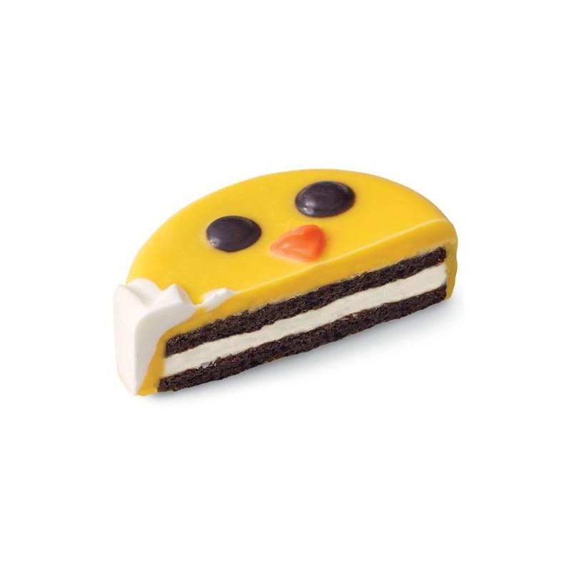 Molde para galletas bombón Pollito Wilton