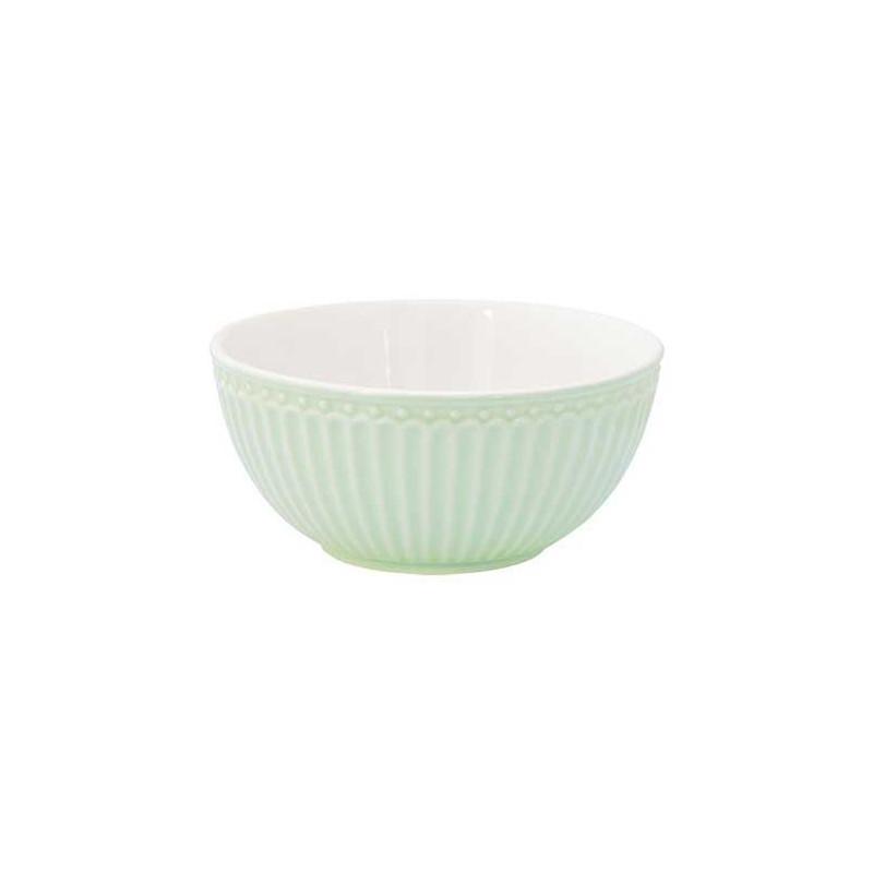 Bol de cerámica Alice Pastel Verde Green Gate [CLONE] [CLONE] [CLONE] [CLONE]