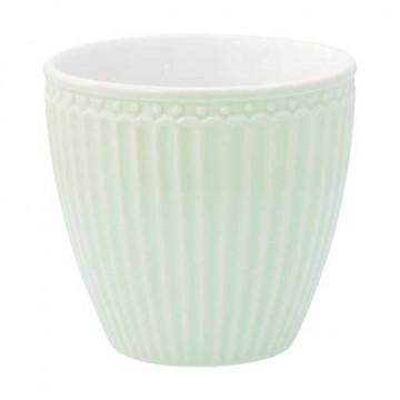 Tazón de leche Alice Pale Pink Green Gate [CLONE] [CLONE]