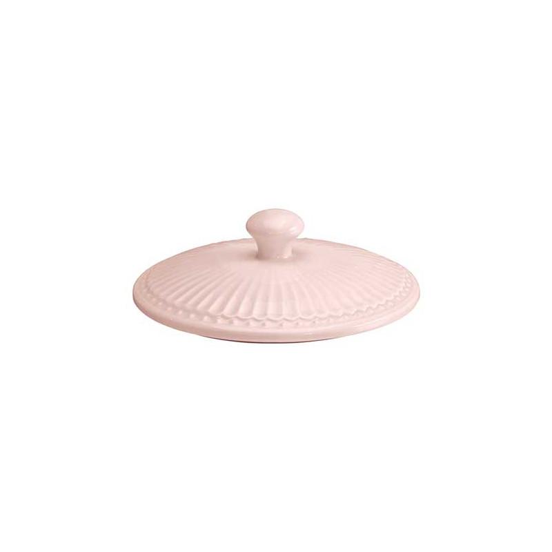 Tapa para tazón de leche Alice Pale Pink Green Gate [CLONE]