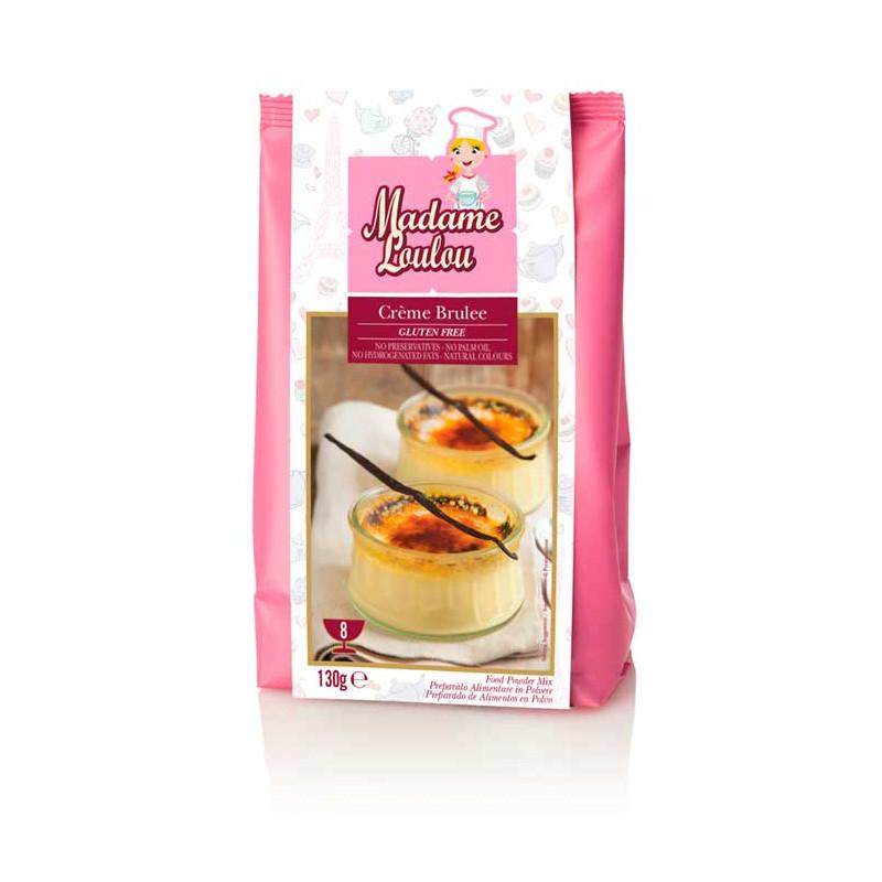 Preparado de crema de mascarpone Madame Loulou [CLONE]