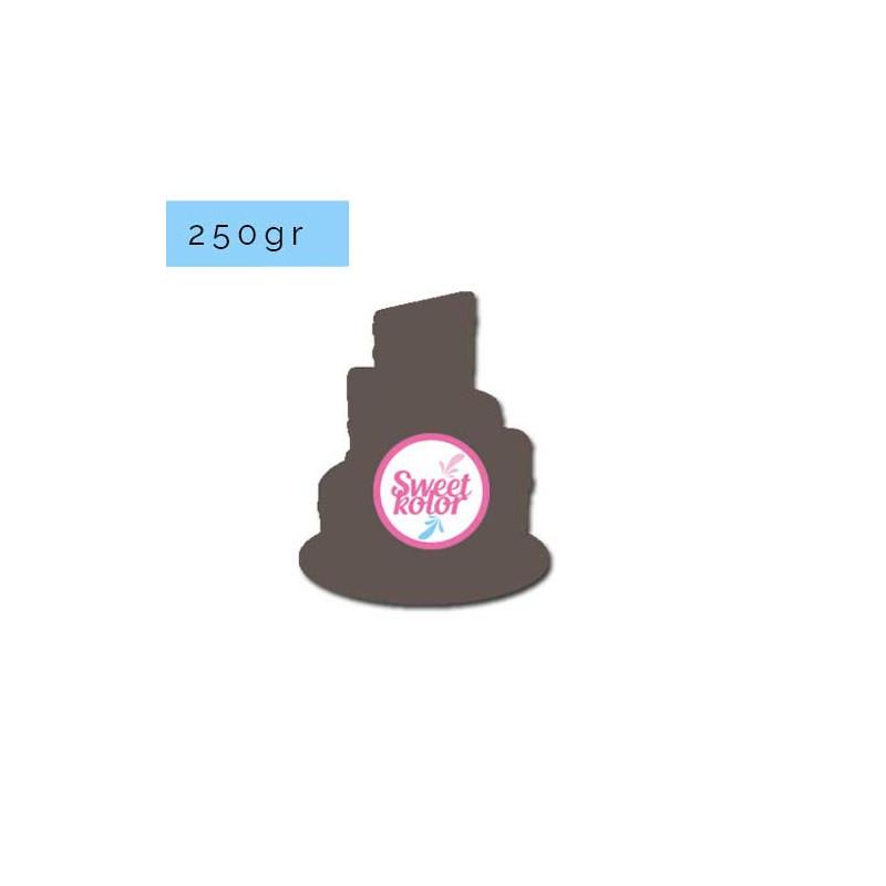 Fondant Negro 500 gr Sweet Kolor [CLONE] [CLONE]