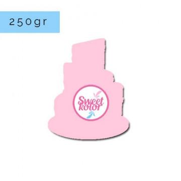 Fondant Rosa Bebe 250 gr Sweet Kolor