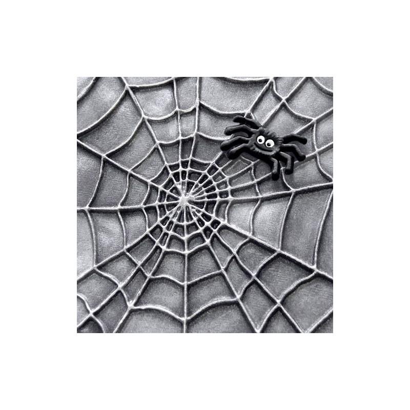 Molde de silicona Tela de Araña Katy Sue