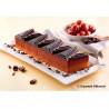 Molde de silicona Cake ´N Slice Silikomart