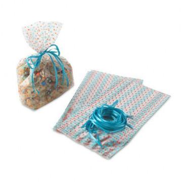 Pack de 24 bolsas con lazo Nordic Ware