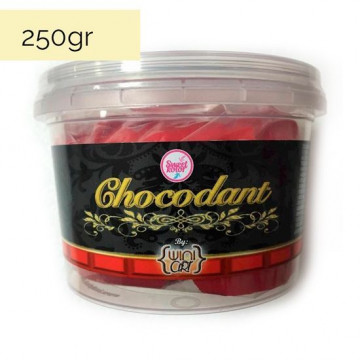 Chocodant Blanco 1kg [CLONE] [CLONE] [CLONE]