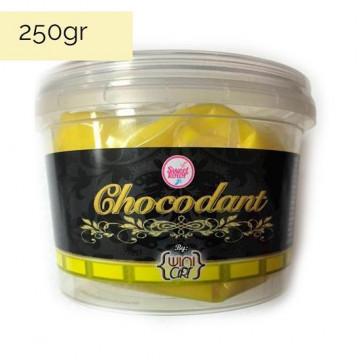 Chocodant Blanco 1kg [CLONE] [CLONE] [CLONE] [CLONE]