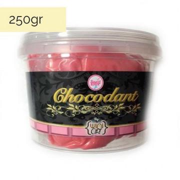 Chocodant Rosa 250gr