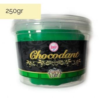 Chocodant Verde 250gr
