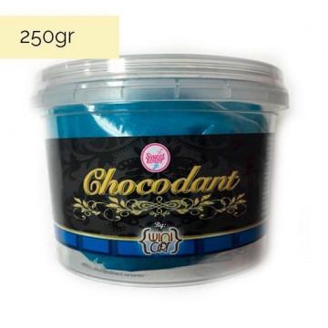 Chocodant Azul eléctrico 250gr