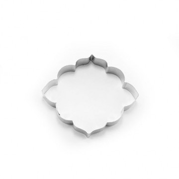 Cortante galleta Placa Filigrana 9 [CLONE] [CLONE]